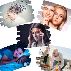 Показания к применению МозгТерапи